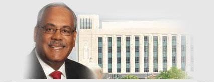 Howard Gentry - Criminal Court Clerk